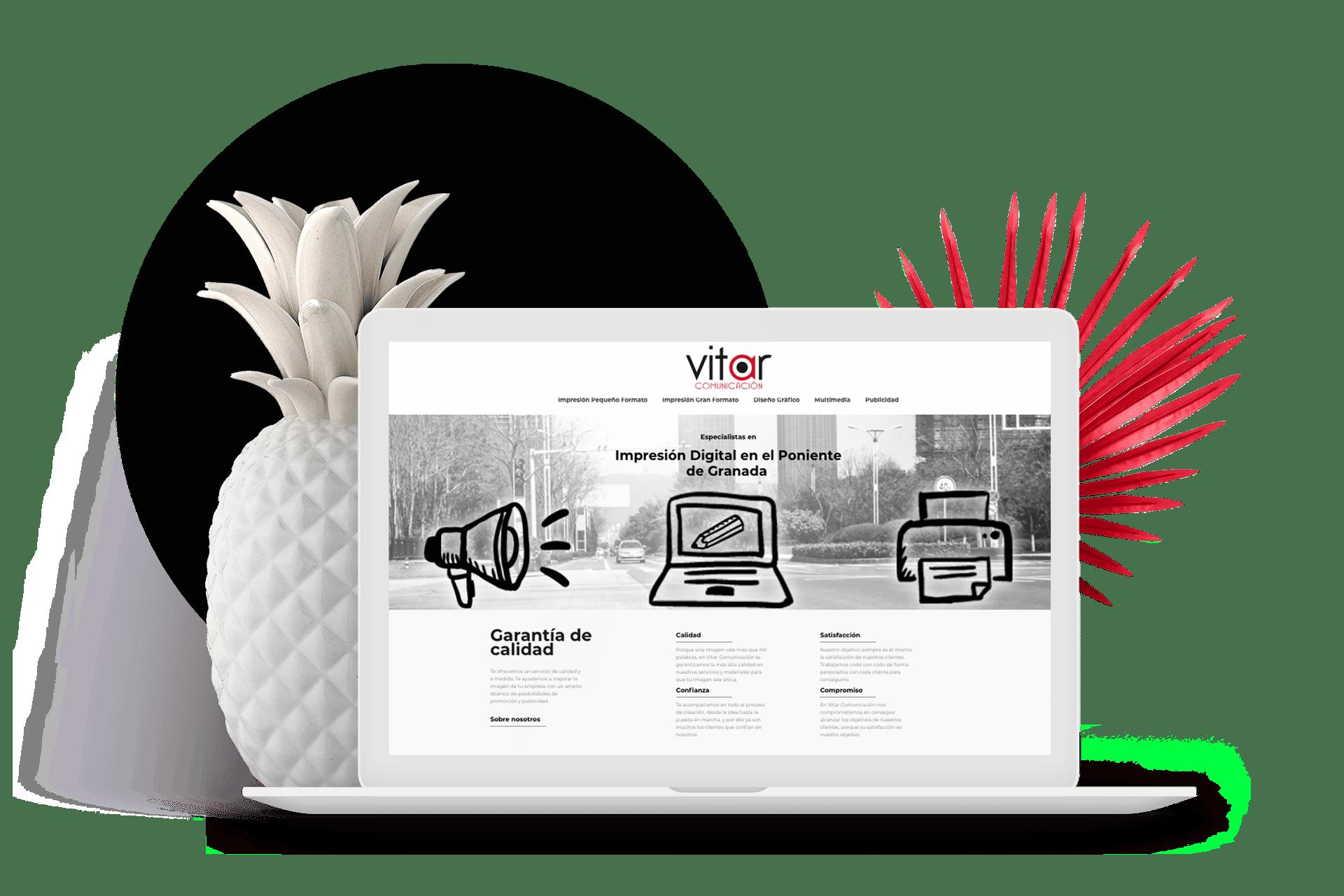 vitarcomunicacion.com