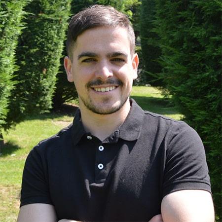 Borja Aranda, consultor Posicionamiento SEO.