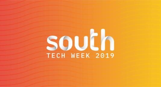 Marketing Evento South Tech Week Granada