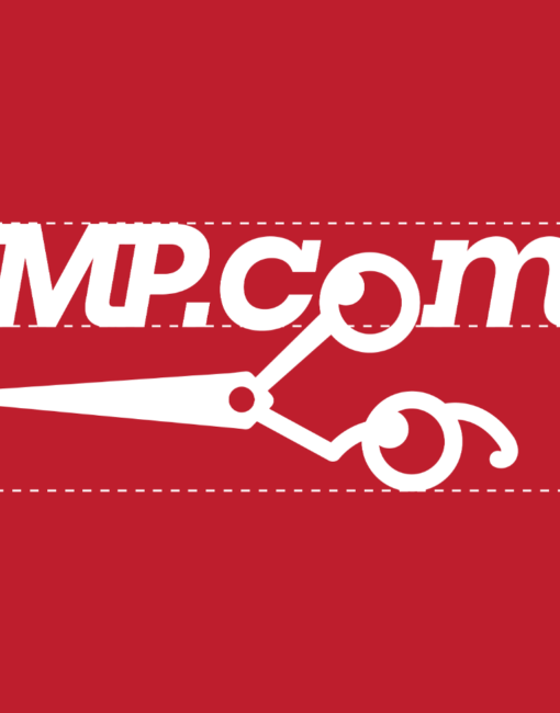 Diseño de identidad corporativa mispeluquerias.com