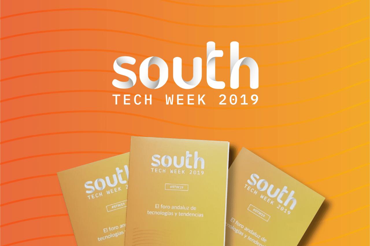South Tech Week Granada
