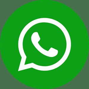 botón de WhatsApp en la Web