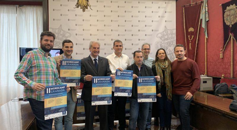 Presentacion Wordcamp Ayuntamiento