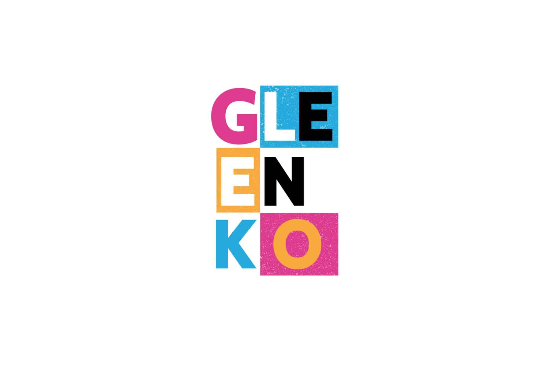 Diseño Web Tienda online Gleenko