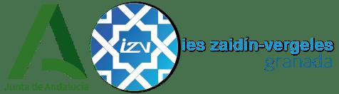 Logo Ies Zaidin Vergeles