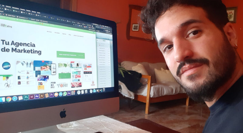 Diario Del Teletrabajador Trabajar Desde Casa