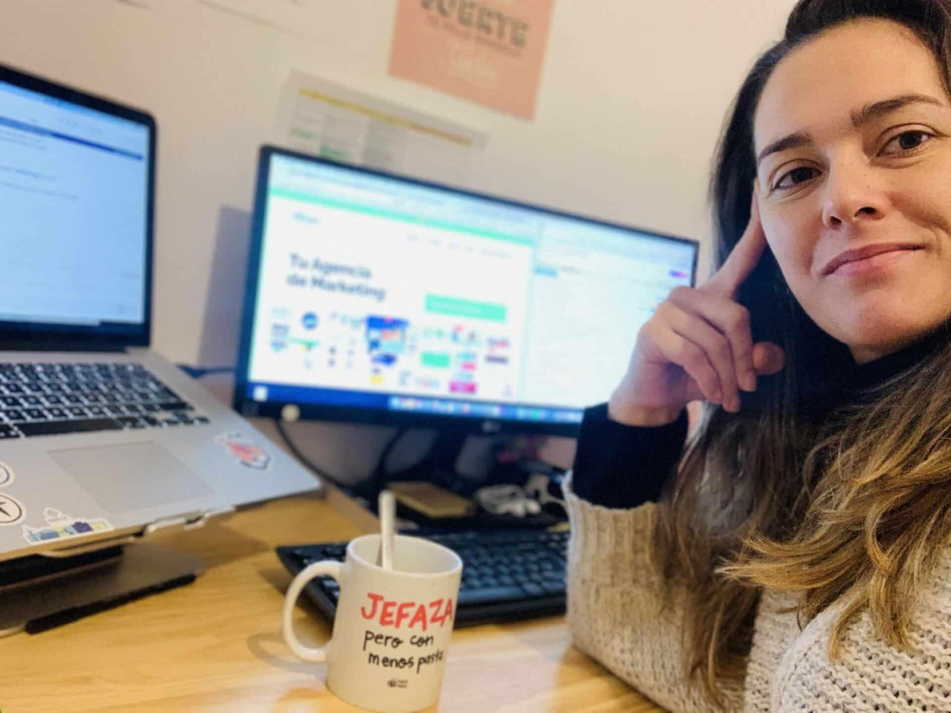 Diario del Teletrabajador: Día 5, Primera semana trabajando en casa