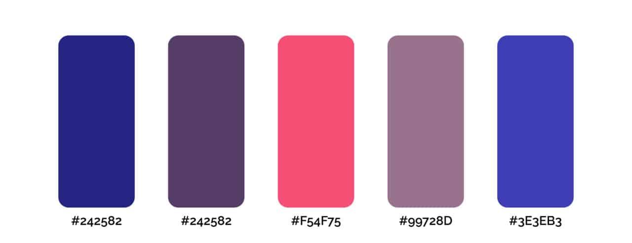 Colores Brillantes 2