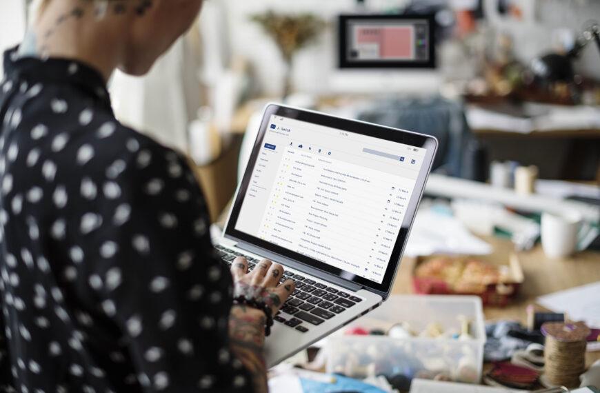 Cómo crear una campaña de emailing de MailerLite