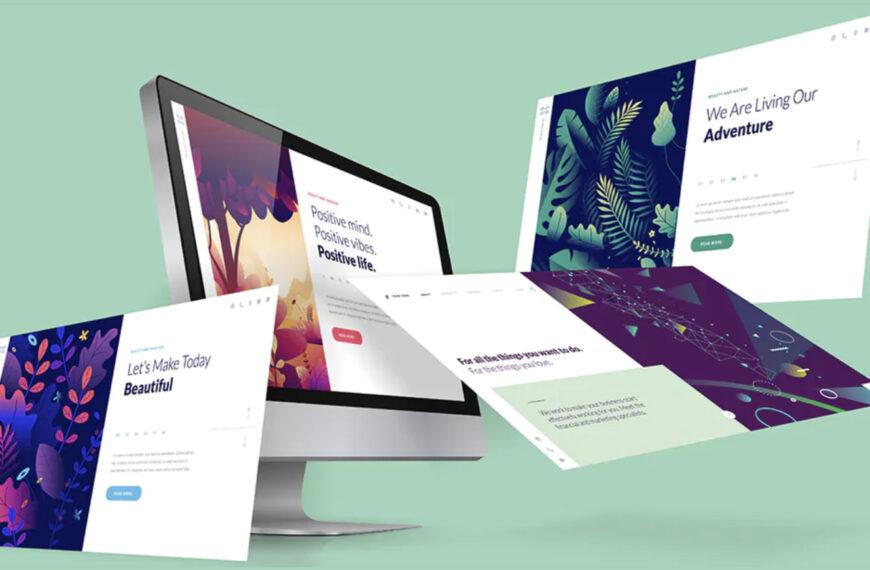 Hablemos de Diseño Web