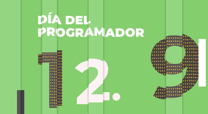 Día Del Programador Portada