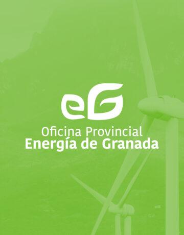Identidad Corporativa: Oficina Provincial de la Energía