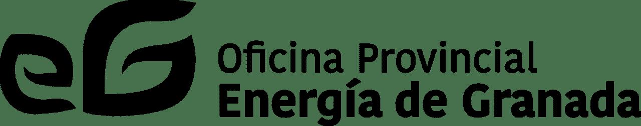 logotipo identidad granada energia