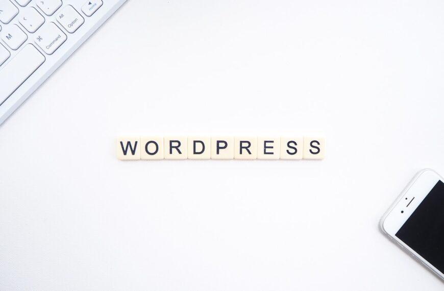 Todo lo que necesitas de WordPress 5.5