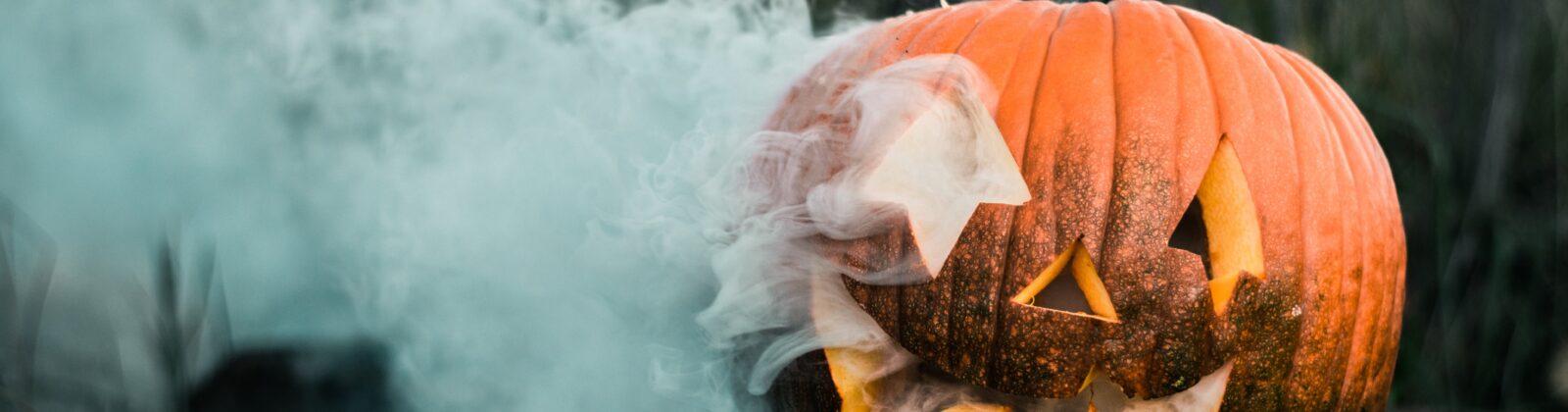 Campaña De Marketing En Halloween