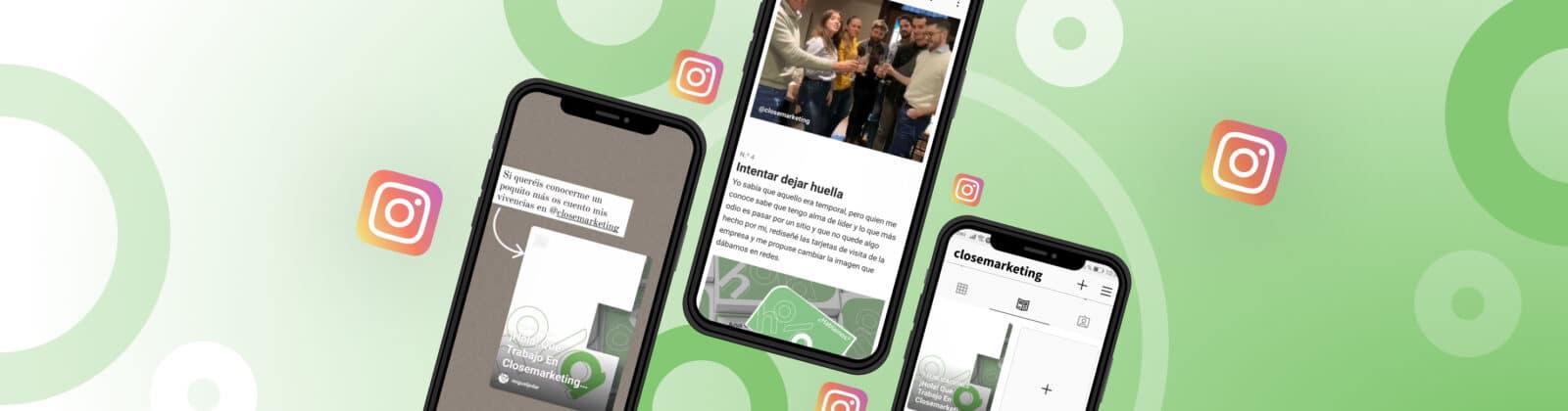 Qué son las Guías de Instagram y cómo usarlas