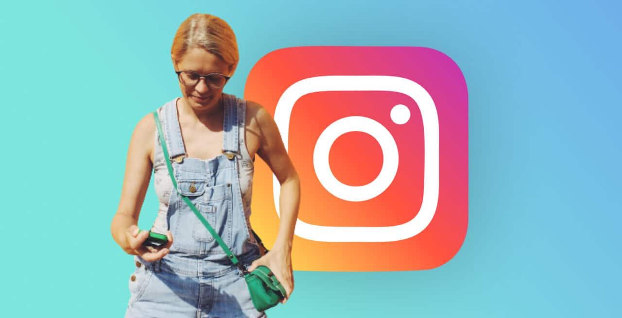 trucos en instagram