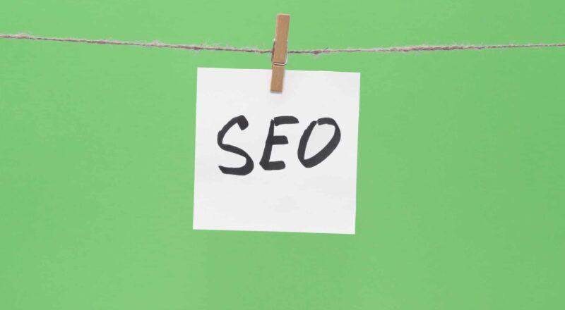 Optimizar El Contenido De Una Web Para Posicionar En Google
