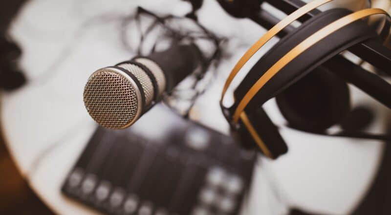 Revolución De Los Podcast