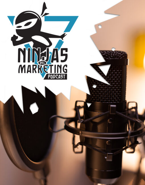 Ninjas Del Marketing Podcast