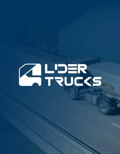 Diseño Lidertrucks