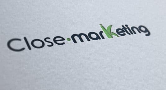 Rebranding Closemarketing Logo Nuevo